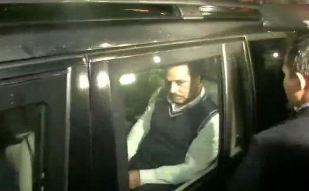 12 फरवरी को जयपुर में होगी रॉबर्ट वाड्रा से पूछताछ देखिए VIDEO