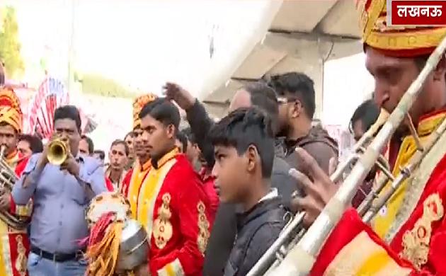 लोगों में दिखी प्रियंका की लहर देखिए VIDEO