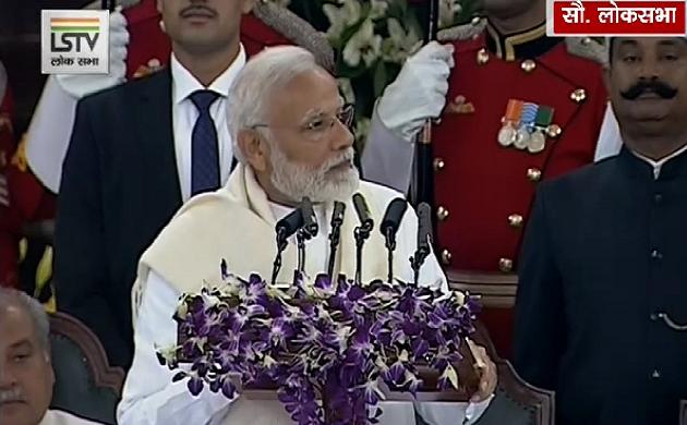 अटल बिहारी वाजपेयी के भाषण से अधिक ताकत उनकी मौन में थी : PM नरेंद्र मोदी