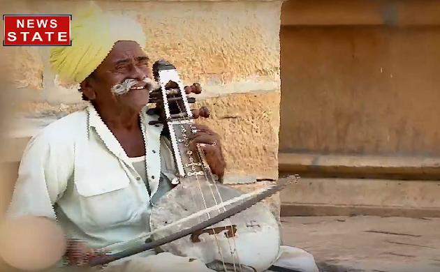 Khana Gana: जैसलमेर के खाने संग सिनेमा के किस्से देखिए VIDEO