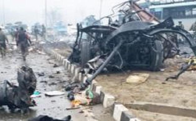 अवंतीपुरा आतंकी हमला, गृह मंत्री ने दिल्ली में बुलाई बड़ी बैठक