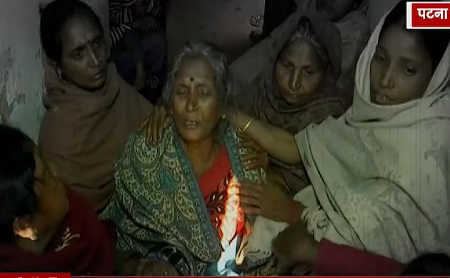 Pulwama Attack:देश के लिए बच्चों को झोंकने वाला परिवार,भारत माता के असली उपासकों से मिलिए