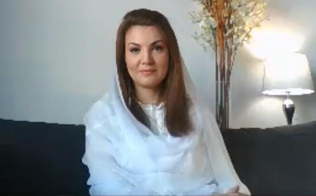 इमरान खान का झूठ, रेहम खान का सच देखिए VIDEO