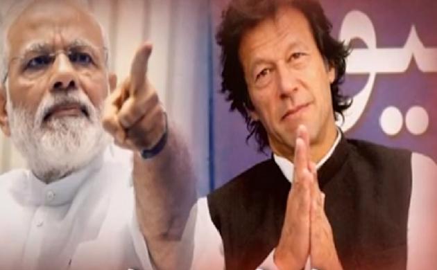 हिंदुस्तान के गुस्से से डरा पाकिस्तान!