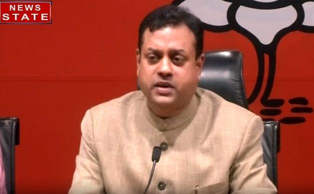 भारत को देश के अंदर बैठे दुश्मनों से खतरा है -बीजेपी