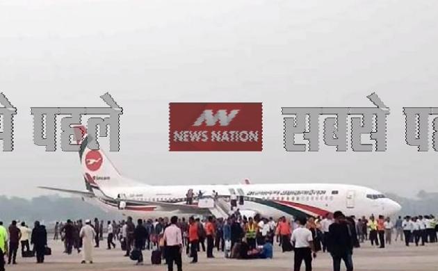 विमान को हाईजैक करने की कोशिश,ढाका से दुबई जा रहा था प्लेन