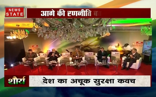 शौर्य सम्मेलन:  कैसे भारतीय नेवी पाकिस्तान पर दबाव डाल सकती है