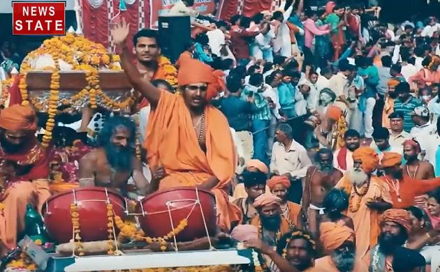 Kumbh 2019: महाशिवरात्रि के पर्व पर 1 करोड़ श्रद्धालु संगम में आस्था की डुबकी लगाएंगे
