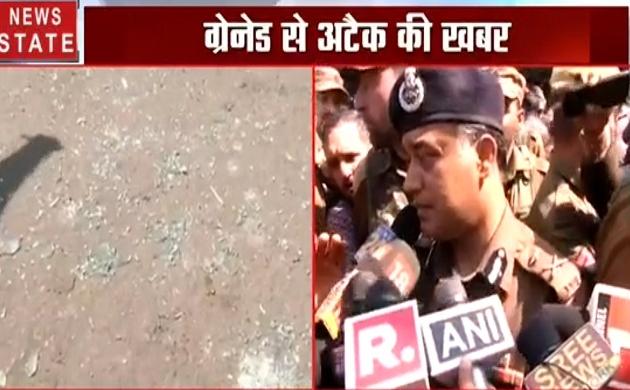 Jammu Blast :आतंक की नई साजिश, जम्मू बस अड्डे पर ब्लास्ट