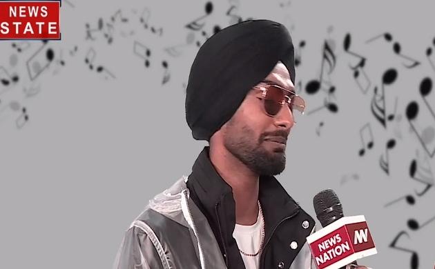 यू -ट्यूब पर रवनीत सिंह  के गाने ने मचाया धमाल, देखे वीडियो