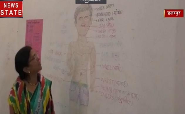 Woman Day Special: महिला सरपंच ने बदली गांव की तस्वीर
