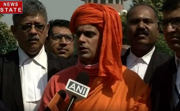 क्या मध्यस्थता से सुलझेगा अयोध्या राम मंदिर बाबरी मस्जिद विवाद