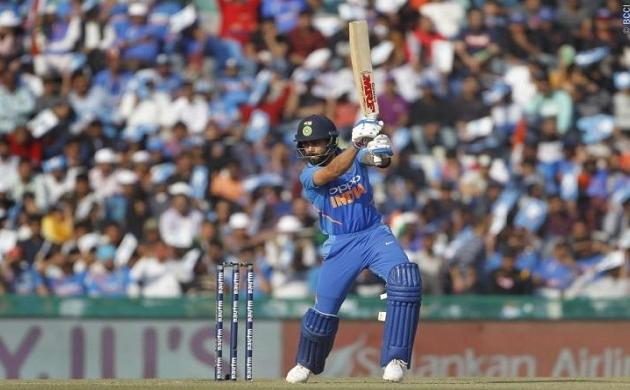 IND vs AUS 5th ODI: क्या विराट की सेना दिल्ली में जीतेंगी सीरीज़ ?