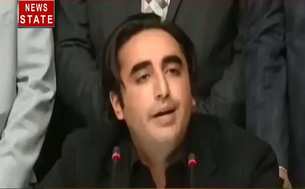 इमरान खान की खुली पोल, बिलावल भुट्टे ने किया हमला