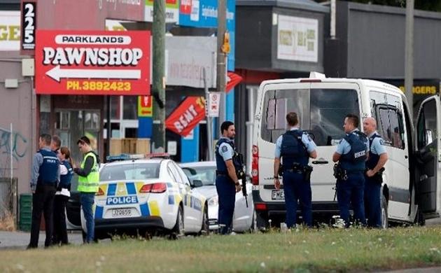 TOP 10 : न्यूजीलैंड की मस्जिदों में हमला के बाद से भारतीय मूल के 9 लोग लापता, देखिए VIDEO
