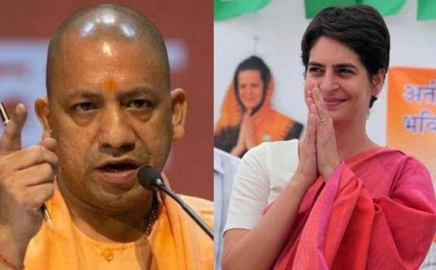 प्रियंका गांधी बोलीं, योगी सरकार की योजनाओं का जमीनी हकीकत से कोई वास्ता नहीं