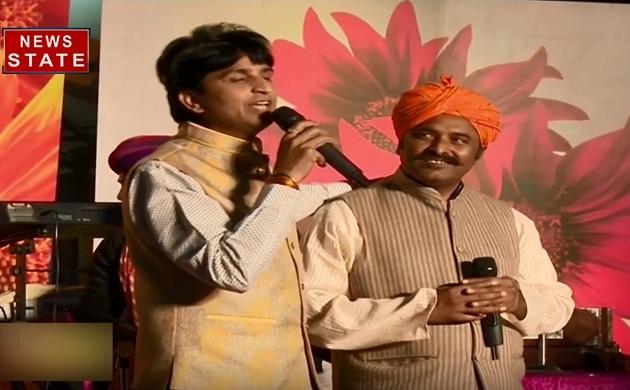 रंग कलश: कवि कुमार विश्वास और गायक समंदर सिंह के साथ देखिए होली रंग