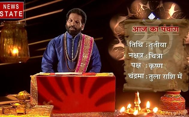 Luck Guru - किन ग्रहों के कारण व्यक्ति में आ जाता है अहंकार, साथ ही जानेंगे कैसा रहेगा आज का दिन, देखिए Video