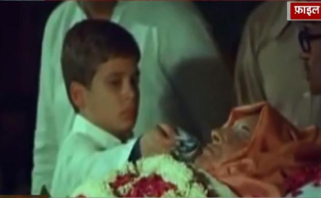 लहर : इंदिरा गांधी की हत्या के बाद कैसा था आम चुनाव ?