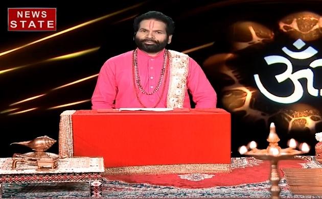 Luck Guru में आज जानेंगे मंगल ग्रह के वृष राशि में प्रवेश से किन राशियों की खुली किस्मत, देखें Video