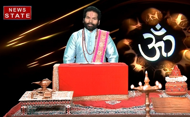 Luck Guru में जानेंगे तनाव से सेहत पर पड़ने वाला असर, तनाव और ग्रहों का संबंध साथ ही जानेंगे आज का राशिफल, देखें Video