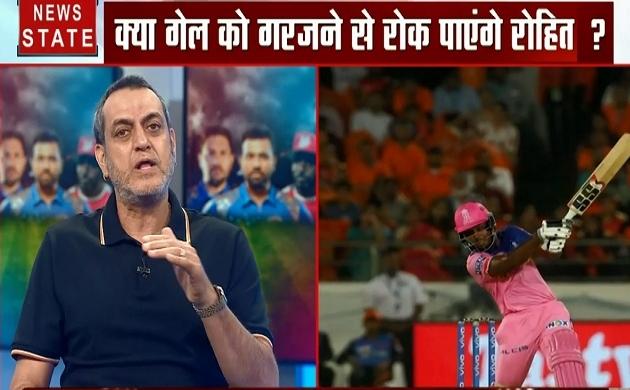 IPL 12, RR vs SRH: वॉर्नर की धुआंधार पारी से हैदराबाद ने दर्ज की पहली जीत