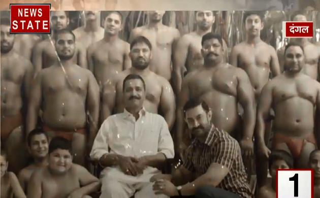 25 अनसुने किस्से : परफ़ेक्शन का नया बेंचमार्क किया सेट आमीर ने