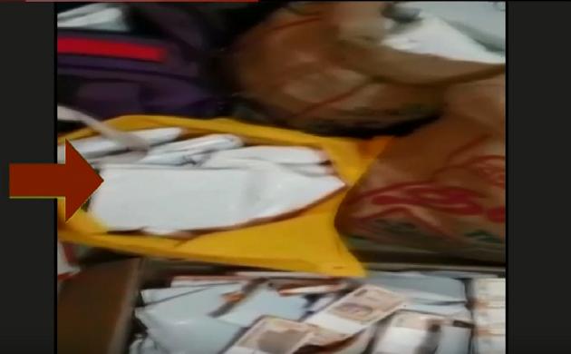तमिलनाडु के वेल्लौर में बड़ी नकदी बरामद, चुनाव अधिकारियों को दी गई जानकारी