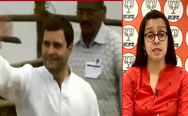 दोपहर का दंगल : क्या राहुल को अमेठी में हार का डर है ?