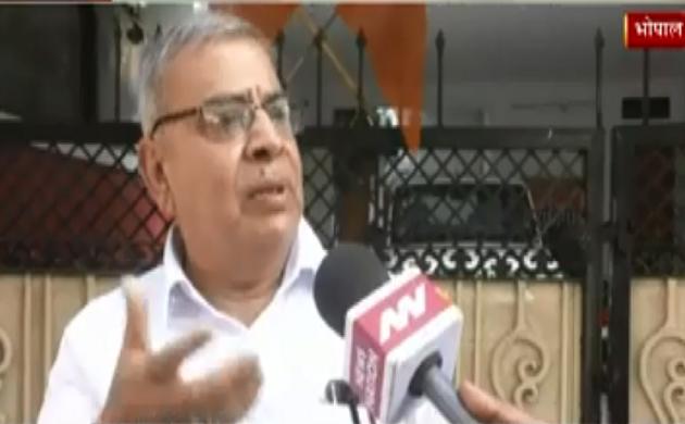 एमपी एक्सप्रेस : RSS कार्यालय की सुरक्षा बहाल, 24 घंटे में सरकार ने पलटा फेैसला