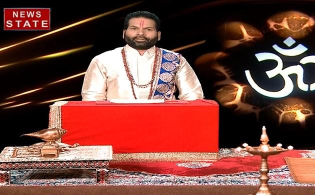 Luck Guru में जानेंगे मां कुष्मांडा की पूजा विधि क्या है ? साथ ही जानेंगे आज का राशिफल, देखें Video