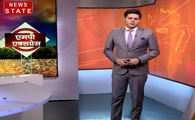 एमी एक्सप्रेस :  साध्वी प्रज्ञा ने शहीद हेमंत करकरे पर दिया विवाद बयान, कमलनाथ से किया वार