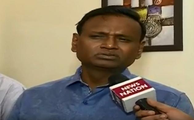 नाराज उदित राज ने अपने नाम के आगे से चौकिदार हटाया