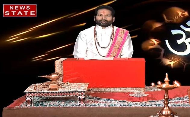 Luck Guru: आज जानेंगे नौकरी और कारोबार में तनाव के उपाय, देखिए Video
