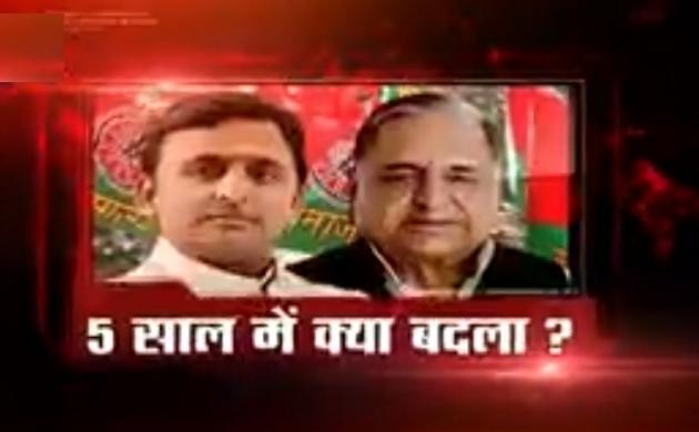 लोकसभा चुनाव 2019: 5 साल में आखिर कितना बदला आजमगढ़?