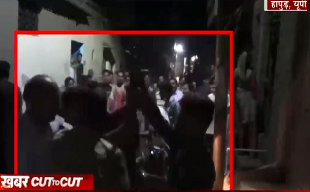 khabar Cut 2 Cut : सड़क पर पुलिस वाले का हंगामा, देखिए देश दुनिया की बड़ी ख़बरें 20 मिनट में