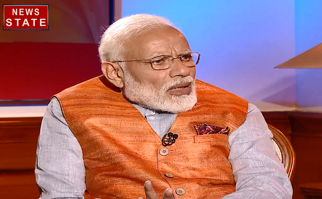 Narendra Modi को शॉपिंग करना कितना पसंद देखिए PM Modi का Exclusive Interview दीपक चौरसिया के साथ