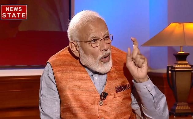 चुनाव के दौरान सबसे ज्यादा हिंसा पश्चिम बंगाल में होती है, देखिए PM Modi का Exclusive Interview दीपक चौरसिया के साथ