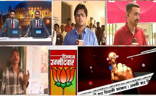 6th Phase Election: मीनाक्षी लेखी और अजय माकन आमने-सामने