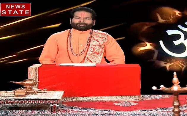 Luck Guru: जानिए संकटों से छुटकारा दिलाने वाला प्रभावशाली मंत्र, देखिए VIDEO