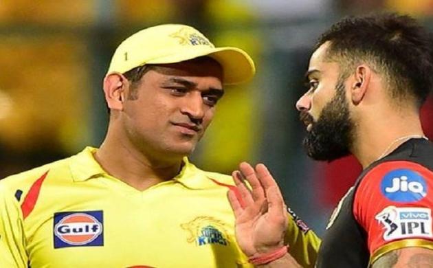 World Cup में एमएस धोनी की भूमिका को लेकर विराट कोहली ने खोला राज