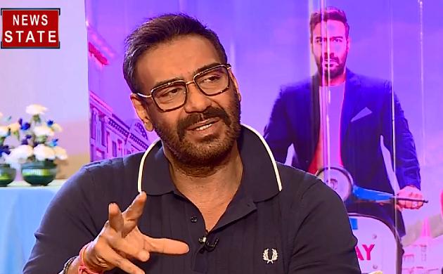 न्यूज़ नेशन पर अजय-तब्बू : किसी चीज़ की कोई उम्र नहीं होती - अजय