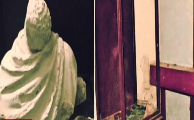 चुनाव का लाईडिटेक्टर टेस्ट : क्या है बंगाल में विद्यासागर की मूर्ति तोड़ने का सच ?