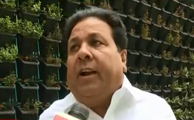 Exclusive : BJP गोडसे की असली वंशज - राजीव शुक्ला