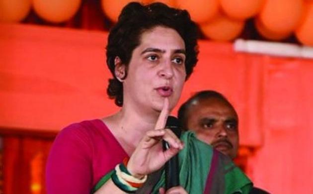 IPL: प्रियंका गांधी ने PM मोदी पर साधा निशाना, जनता से कहा- अभिनेता नहीं नेता चुनिए