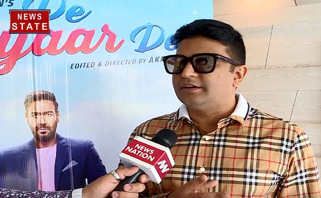 Exclusive : फिल्म निर्माता Bhushan Kumar ने कंटेंट फिल्मों के बारे में क्या कहा