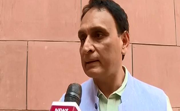 Election 2019 : BJP अपने बलबूते पर 300 सीटें लाएगी 299 नहीं - Rakesh Sinha