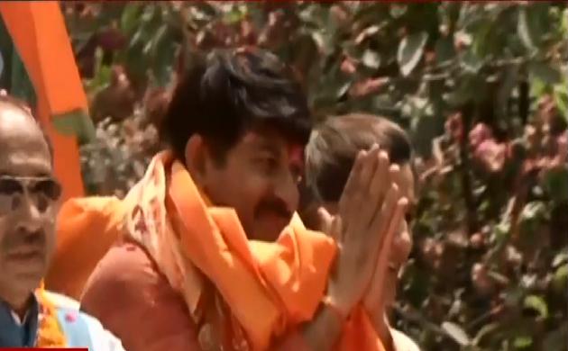Exit Poll 2019 : दिल्ली में Arvind Kejriwal की पारी लुढ़कती नजर आ रही