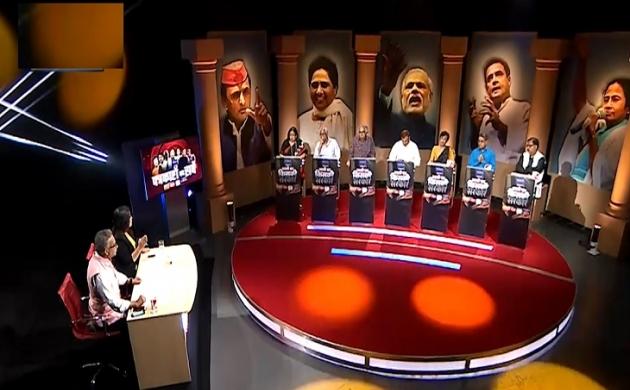 Exit Polls: देखिए वरिष्ठ पत्रकार जगदीश उपासने का चुनाव को लेकर सर्वे