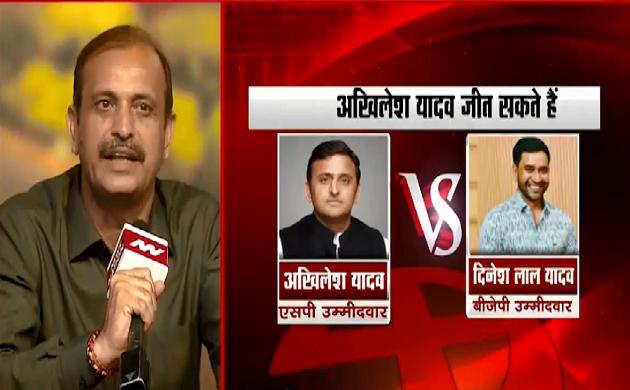 Reporters Exit Poll 2019 : देश की चुनिंदा सीटों पर कौन जीत रहा है?